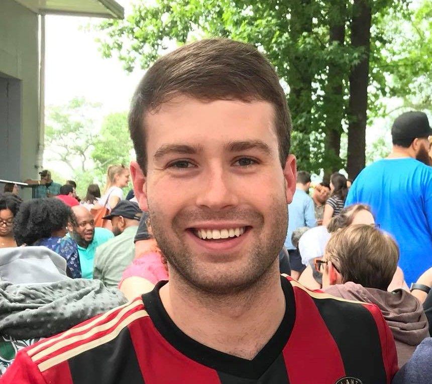 Lawson Blake