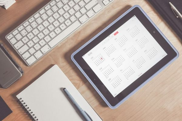 How I Use Google Calendar to Plan my Week